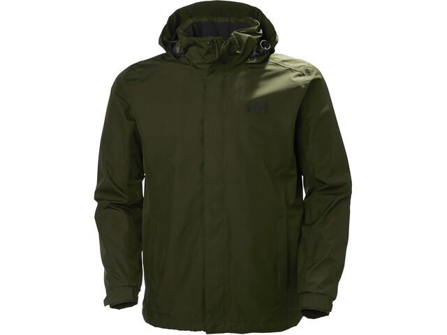 Helly Hansen Dubliner Jacket Men forest night
